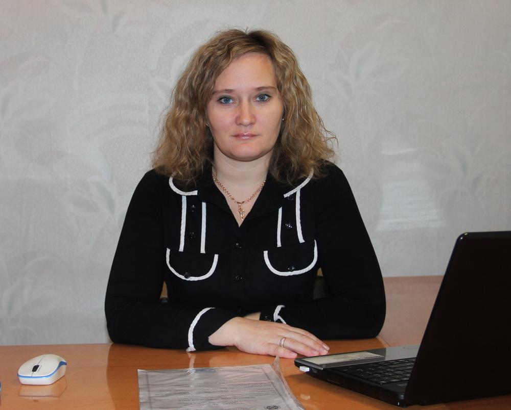 Білокінь Вікторія Григорівна
