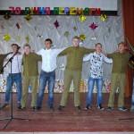 Конкурс військової пісні #04