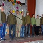 Конкурс військової пісні #08