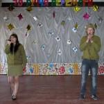 Конкурс військової пісні #09