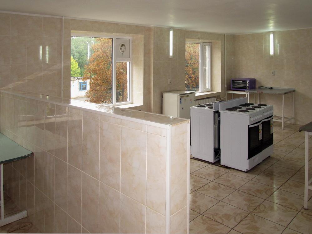 Кухня кухарів-кондитерів 1