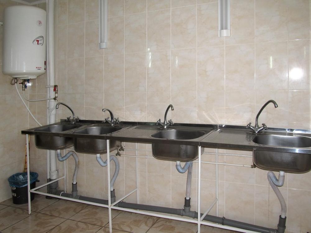 Кухня кухарів-кондитерів 2