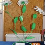 Обласний конкурс творчості. Зварювання Квітка