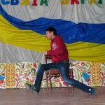 Обласний огляд-конкурс худ.самодіяльності #11
