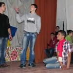 Обласний огляд-конкурс худ.самодіяльності #12