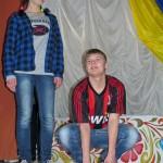 Обласний огляд-конкурс худ.самодіяльності #13