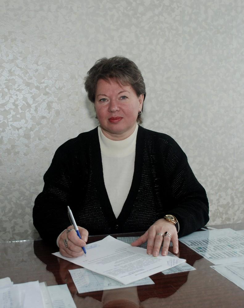 Старожилова Ганна Віталіївна