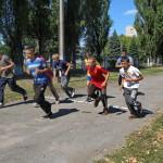 День фізичної культури і спорту 10