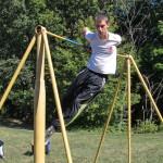 День фізичної культури і спорту 13