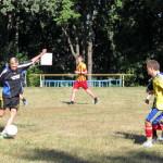 День фізичної культури і спорту 18