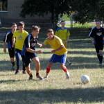 День фізичної культури і спорту 19