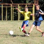 День фізичної культури і спорту 21