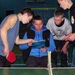 Друзі тенісної ракетки 3