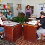 План роботи методкомісій та творчих груп 11