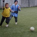 Турнір з міні-футболу 09