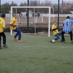 Турнір з міні-футболу 10