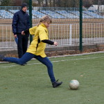 Турнір з міні-футболу 13