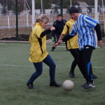 Турнір з міні-футболу 14