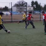 Турнір з міні-футболу 20
