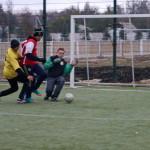 Турнір з міні-футболу 21