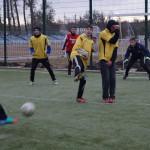 Турнір з міні-футболу 23