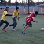 Турнір з міні-футболу 25