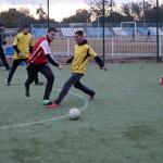 Турнір з міні-футболу 26