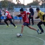Турнір з міні-футболу 28