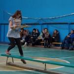 2018-03-22 Нумо, хлопці! Нумо, дівчата! [17] Козюра Вікторія (3 місце)